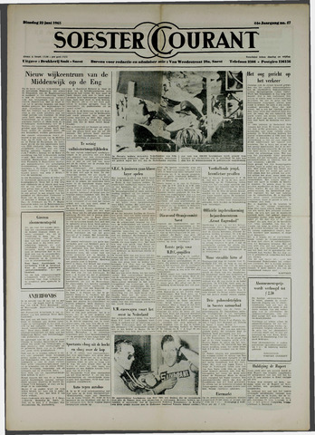 Soester Courant 1965-06-22
