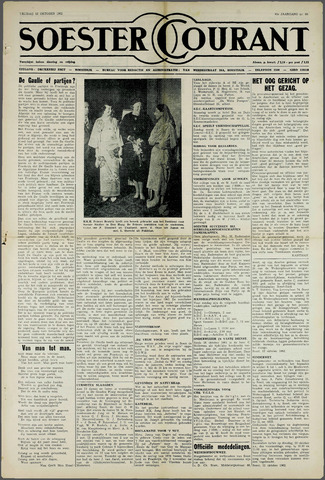Soester Courant 1962-10-12