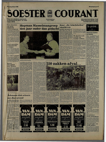 Soester Courant 1980-06-25