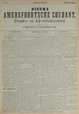 Nieuwe Amersfoortsche Courant 1891-04-18