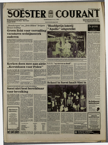 Soester Courant 1982-12-08