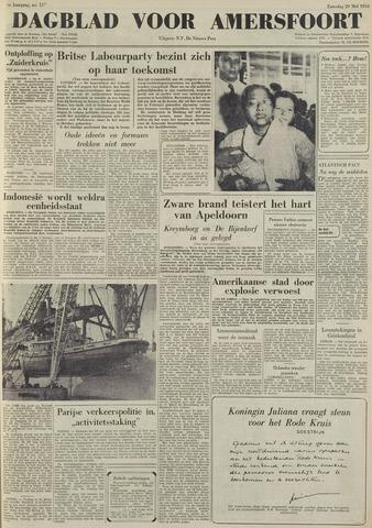 Dagblad voor Amersfoort 1950-05-20