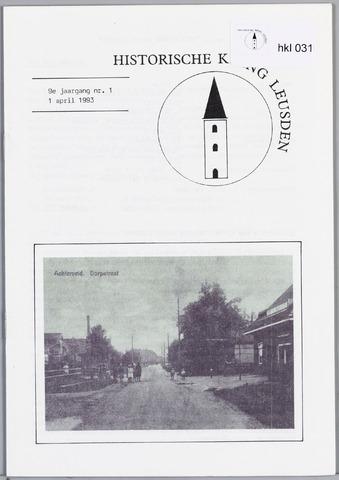 Historische Kring Leusden 1992-04-01