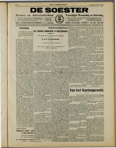 De Soester 1938-02-16