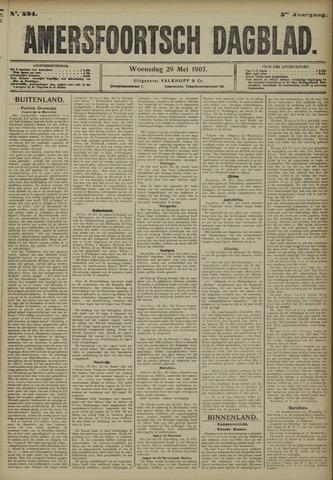 Amersfoortsch Dagblad 1907-05-29