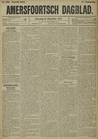 Amersfoortsch Dagblad 1908-12-19