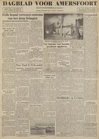 Dagblad voor Amersfoort 1946-12-16