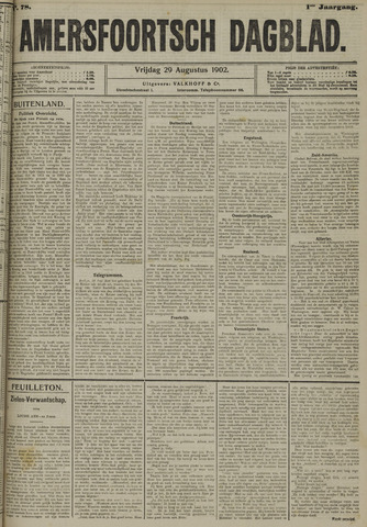 Amersfoortsch Dagblad 1902-08-29