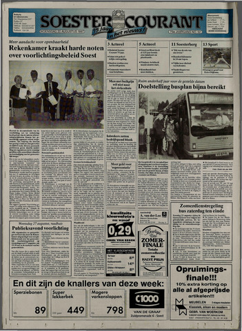 Soester Courant 1997-08-20
