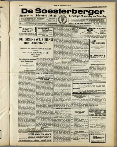 De Soester 1938-08-17