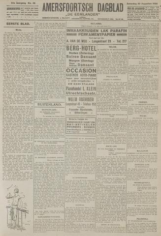 Amersfoortsch Dagblad / De Eemlander 1925-08-22