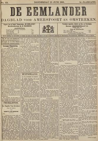 De Eemlander 1908-06-25