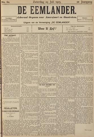 De Eemlander 1905-07-29
