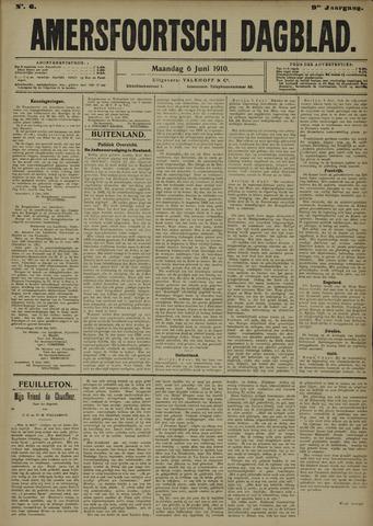 Amersfoortsch Dagblad 1910-06-06