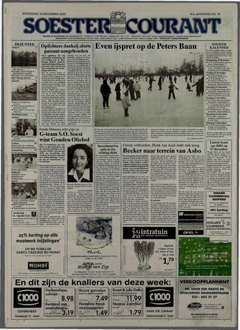 Soester Courant 2002-12-18