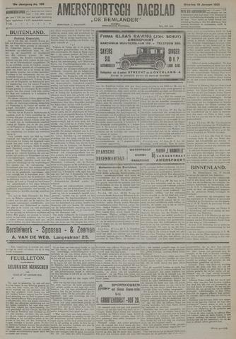 Amersfoortsch Dagblad / De Eemlander 1921-01-18