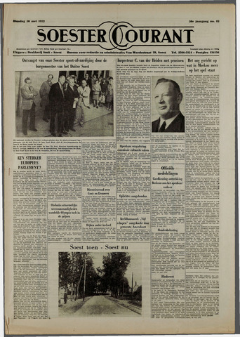 Soester Courant 1972-05-30