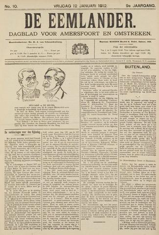 De Eemlander 1912-01-12