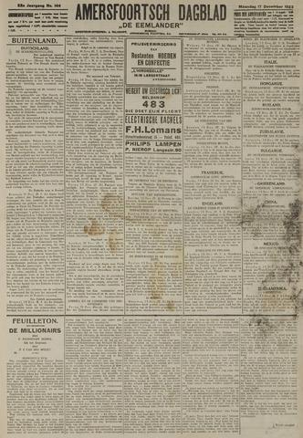 Amersfoortsch Dagblad / De Eemlander 1923-12-17