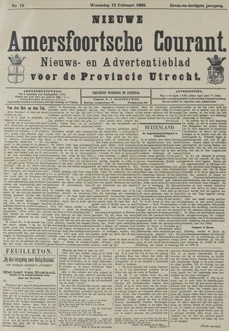Nieuwe Amersfoortsche Courant 1908-02-12