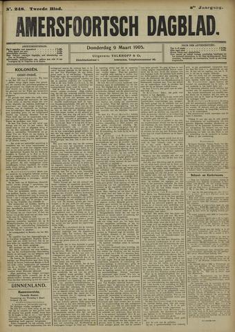 Amersfoortsch Dagblad 1905-03-09