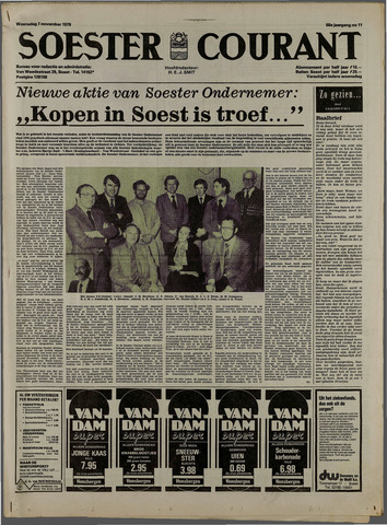 Soester Courant 1979-11-07