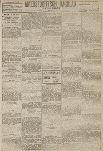 Amersfoortsch Dagblad / De Eemlander 1922-09-28