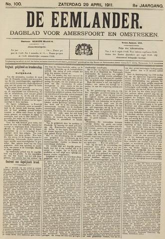 De Eemlander 1911-04-29