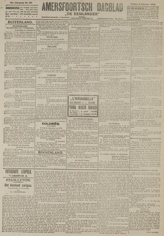 Amersfoortsch Dagblad / De Eemlander 1923-02-02