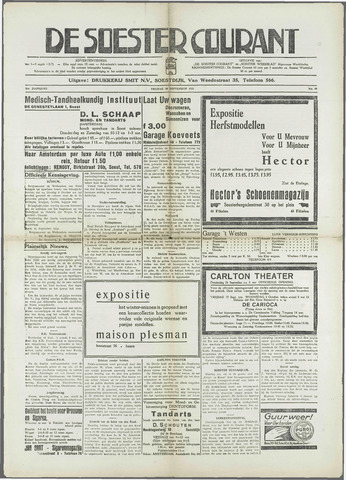 Soester Courant 1935-09-20
