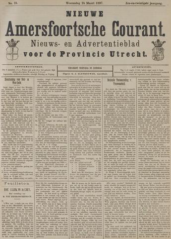 Nieuwe Amersfoortsche Courant 1897-03-24