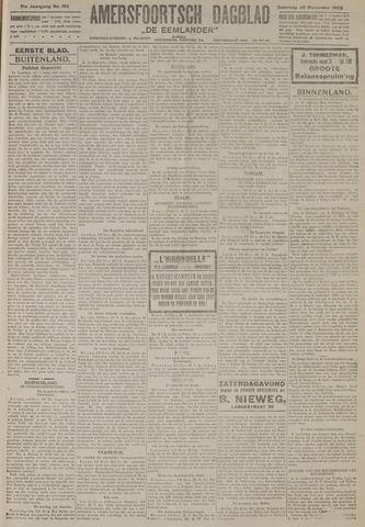 Amersfoortsch Dagblad / De Eemlander 1922-12-30