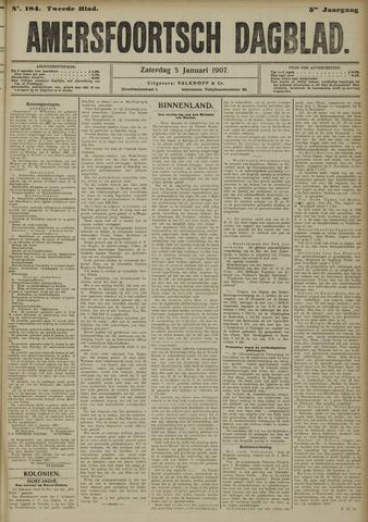 Amersfoortsch Dagblad 1907-01-05