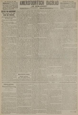 Amersfoortsch Dagblad / De Eemlander 1918-06-25