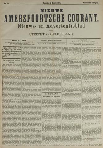 Nieuwe Amersfoortsche Courant 1889-03-02