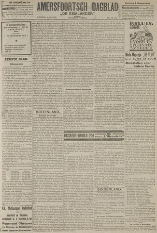 Amersfoortsch Dagblad / De Eemlander 1920-10-02