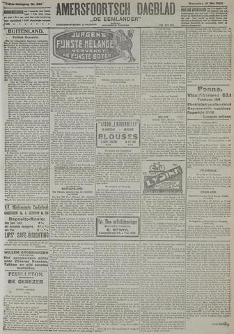 Amersfoortsch Dagblad / De Eemlander 1922-05-31