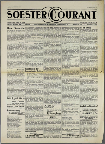 Soester Courant 1951-08-17