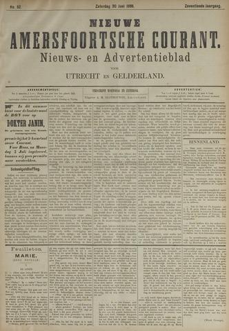 Nieuwe Amersfoortsche Courant 1888-06-30