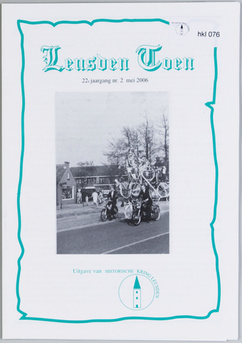 Historische Kring Leusden 2006-05-01