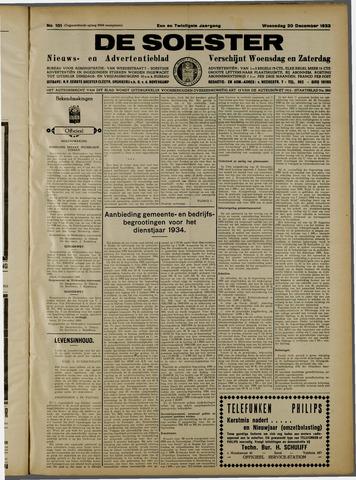 De Soester 1933-12-20