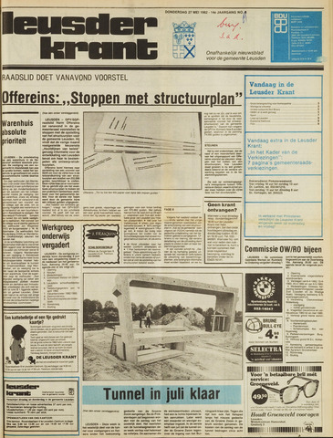 Leusder Krant 1982-05-27