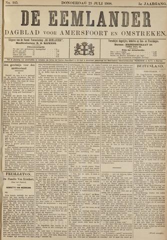 De Eemlander 1908-07-23