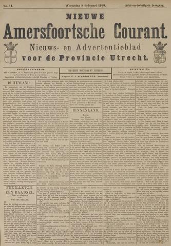 Nieuwe Amersfoortsche Courant 1899-02-08
