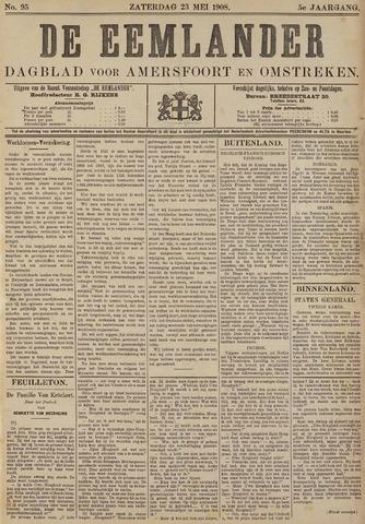 De Eemlander 1908-05-23