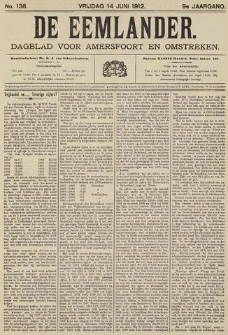 De Eemlander 1912-06-14