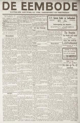 De Eembode 1921-06-24