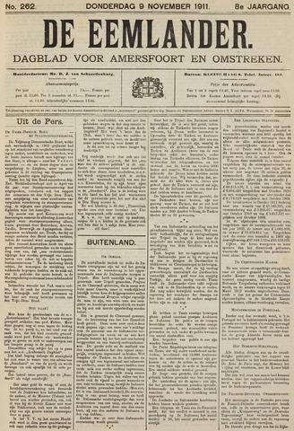 De Eemlander 1911-11-09