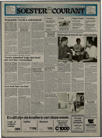 Soester Courant 1994-07-27