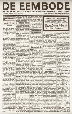 De Eembode 1919-02-28